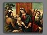 Detail images: Venezianische Schule des 16. Jahrhunderts