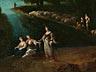 Detail images: Italienischer Meister des 18. Jahrhunderts