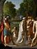 Details: Französischer Maler der Zeit um 1800
