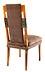 Detail images: Satz von zwölf Stühlen