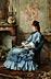 Details: Frederick Hendrik Kaemmerer, 1839 Den Haag – 1902 Paris