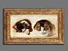 Details: Henriette Ronner-Knip, 1821 Amsterdam – 1909 Brüssel