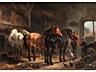 Details: Wouter Verschuur d. Ä., 1812 Amsterdam – 1874 Vorden