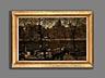 Detail images: Gerrit Willem Knap, 1873 Amsterdam – 1931 ebenda