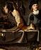 Detail images: Adriaen van Utrecht, 1599 – 1652