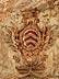 Detail images: Seltener, außergewöhnlich schöner Wappen-Aubusson