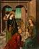 Details: Maler des 15. Jahrhunderts