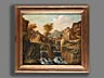 Detail images: Jan Both, 1618 Utrecht – 1652, Art des