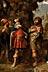 Details: Flämischer Maler des 17. Jahrhunderts