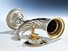 Details: Hossauer Silberpokal