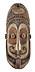 Detail images: Papua-Hausmaske