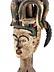 Detail images: Doppelt-janusköpfige Maske