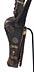 Detail images: Antilopenmaske