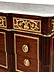 Details: Elegante Louis XVI-Kommode