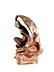 Detail images: Tonfigur einer Venus in der Muschel