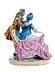 Detail images: Porzellanfigurengruppe