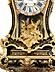 Details: Große Versailler Prunkpendule
