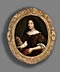 Details: Maler um 1700/1720
