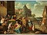 Details: David Teniers d. J., 1610 Antwerpen – 1690 Brüssel, zug.