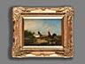 Detail images: Frans van Severdonck, 1809 – 1889 Brüssel