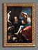 Details: Pietro Liberi, 1614 Padua – 1687 Venedig, zug.