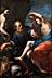 Detailabbildung: Pietro Liberi, 1614 Padua – 1687 Venedig, zug.