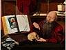 Details: Marinus van Reymerswael, 1493 Reymerswael – 1567 Goes, zug.