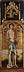 Details: Giovanni Donato Montorfano, 1440 Mailand – 1510, zug.