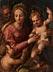 Details: Meister des 17. Jahrhunderts der Schule von Parma