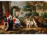 Details: Abraham Willemsen, um 1627 Antwerpen – 1672