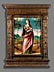 Details: Michele Tosini, genannt Michele di Ridolfo Ghirlandaio , 1503 Florenz – 1577