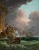 Details: Französischer Maler des 18. Jahrhunderts