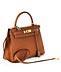 Details: Hermès Kelly Bag Etoupe 30 cm