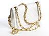 Detail images: Weiße Damenhandtasche von Chanel