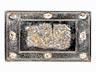 Details: Seltener russischer Salontisch im Louis XVI-Stil mit Silberbeschlag