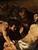 Detail images: Maestro del Gesù fra i dottori, aktiv in Neapel in den 1620er und 1650er Jahren, zug.
