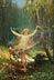 Details: Cäsar Philipp, 1859 – 1930, Maler des 20. Jahrhunderts.