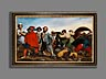 Details: Römischer Maler Anfang des 17. Jahrhunderts