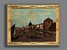 Detail images: Venezianischer Vedutist in der Nachfolge des Bernardo Bellotto (1721-1780)