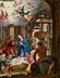Detail images: Johann Rottenhammer d. Ä., 1564 München – 1625 Augsburg