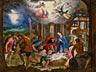 Details: Johann Rottenhammer d. Ä., 1564 München – 1625 Augsburg
