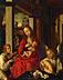 Details: Willem Key, um 1515 Breda – 1568 Antwerpen