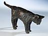 Details: Diego Giacometti, 1902 Borgonovo – 1985 Paris