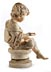 Detail images: Italienischer Bildhauer des 19. Jahrhunderts