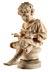 Details: Italienischer Bildhauer des 19. Jahrhunderts