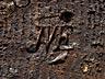 Detail images: Hochfeine Louis XV Kommode, gest. F. Rubestuck und JME