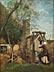Details: Camille Jean-Baptiste Corot, 1796 Paris – 1875