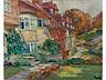 Details: Edward Cucuel 1875 San Francisco – 1954 Pasadena/ Kalifornien