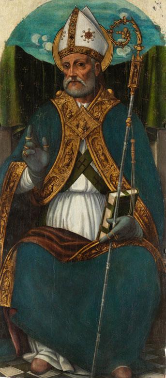 Girolamo Marchesi da Cotignola, 1480/81 Cotignola – 1549/50 Rom