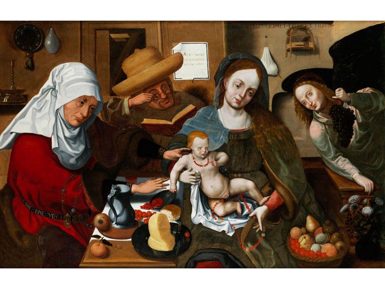 Hermann tom Ring, 1521 Münster – 1596